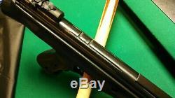 Hatsan Sur Mesure Supertact Pistolet À Air Et Portée, Pelletgun, Fusil À Granulés, Pellets Gun