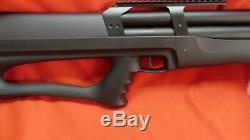 Huben K1.25 Cal. Carabine À Air Comprimé (genèse 4 Modèle 2018) Pcp Air Carabine À Air Comprimé Mint