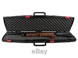 Kral Arms Puncher Bigmax Pcp Carabine À Air Comprimé, Calibre 0.22, En Noyer