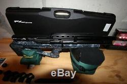 Le Compresseur À Venturi Fx Wildcat Mk2 + - Le Stock Est Une Solution Kryptek Typhon Dip Personnalisée. 22