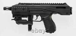 Le Tac D'umarex. 177 Calibre Bb Gun Air Rifle