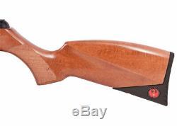 Magnum Ruger Yukon. 177 Carabine À Air Comprimé Sur Steroids- 1350 Images Par Seconde! Yees! C'est Vrai