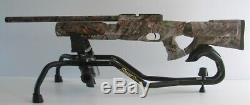 Monstre Rare Evanix. 177 (90 Coups) @ 1300 Fps Avec Camo Cerakote (gun Carabine À Air Comprimé)