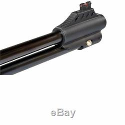 New Hatsan Torpedo 105x. 177 Calibre Carabine À Air Comprimé Mossy Oak Camo Hg105xc177
