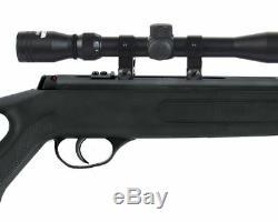 Nouveau Combo Hatsan Edge Spring. Carabine À Air Comprimé De Calibre 25 Hcedge25