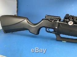 Nouvelle-liberté Carabine À Air Comprimé Pcp / Avec Construit Dans La Pompe