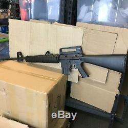 Opérations Secrètes. 22 5.5mm Cal Pause Canon Pistolet À Air Granules Fusil M16 830 Fps