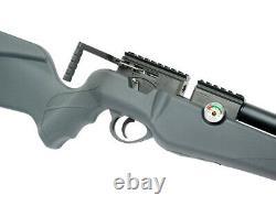 Origine Umarex Air Pcp Fusil. 22 Cal Avec Des Cibles Et Bundle Pellets Plomb