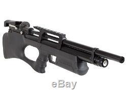 Perforateur Disjoncteur Silencieux Synthétique Sidelever Pcp Carabine À Air Comprimé 0,25 Caliiber