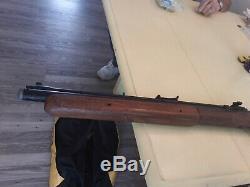 Pistolet À Air Vintage Sheridan Blue Streak 5mm 20 Cal. Fusil À Air Comprimé. Achat Immobilier