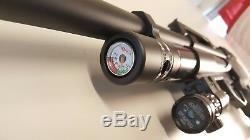 Pistolet À Pellets Semi-automatique Bullpup Pcp Pour Carabine Pcp 2019 Evanix Max Air (calibre 25) ML