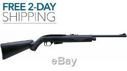 Pistolet Carabine Pellet Co2 Semi-auto Powered. 177 Hunting Cal Crosman Nouveau 2 Jours