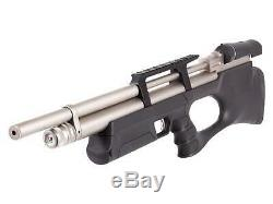 Puncher Breaker Silent Marine Sidelever Pcp Carabine À Air Comprimé 0.220 Calibre