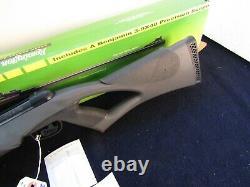 Remington Genesis 1000x. 177 Cal. Fusil À Air Comprimé W- Centre Point MIL Dot Scope In Box