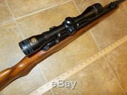 Rws Diana 350 Magnum. 177 Airgun Carabine À Air Comprimé Exc + B002e6x6ok W Rws 300 Ao Portée