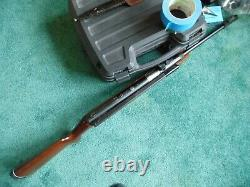 Rws Diana Modèle 48 Air Rifle T05.25 Cal Sidelever Made In Germany