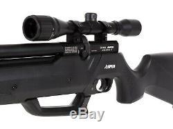 Seneca Aspen Pcp Carabine À Air Comprimé 0,250 De Calibre