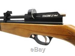 Sénèque Dragonfly Multi-pompe À Granulés Rifle