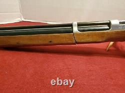 Sheridan. 20 Cal Modèle A Fusil À Air Comprimé Super Deluxe. Rare. Bon État. Travaux