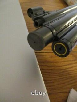Shin Sung Career II 707 6.35mm Cal. 25 Pcp Air Gun Avec Pro-point Tasco No Rsrv