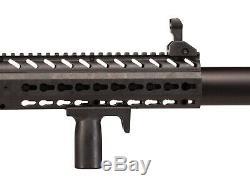 Sig Sauer MCX Co2.177 À Granulés Semi-automatique Carabine À Air Comprimé-japonais De Qualité! Limité #