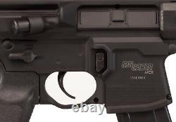 Sig Sauer MCX Co2.177 Pellet Semi-auto Air Rifle-qualité Japonaise! Limitée #