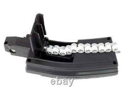 Sig Sauer MCX Co2 Rifle Noir 0.177 Cal 700fps 30rd Roto Belt Pellet Magazine