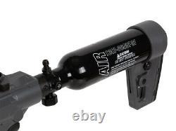 Sig Sauer MCX Virtus Pré-chargé Pcp Air Rifle. 22 Cal Gris Air-virtus-22