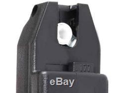 Sig Sauer Mcx. 177 Cal Co2 (30 Powered Rounds) 14x 24mm Portée Carabine À Air Comprimé, Noir