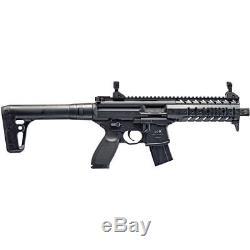 Sig Sauer Mpx. Carabine À Air Comprimé À Co2 De Calibre 177, Calibre 30