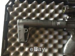 Sig Sauer Mpx Granules Co2 Carabine À Air Comprimé Bundle