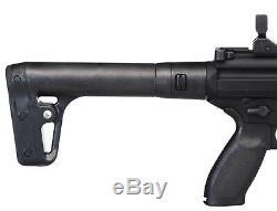 Sig Sauer-mpx 3 N 1 Co2 Ou Pcp Alimenté. 177 Cal. Carabine À Air Comprimé-custom-lire S'il Vous Plaît