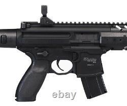 Sig-sauer Mpx Co2.177 Cal. Carabine À Air Comprimé-lourd! Livraison Gratuite-des 48