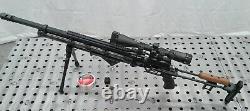 Sniper Evanix. 22 Pcp Air Rifle Pellet Gun