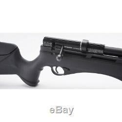 Umarex Gauntlet Pcp Haute Pression Carabine À Air Comprimé Pistolet À Air Comprimé. 25 Calibre