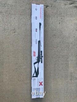 Umarex Surgemax Elite. 22 Cal Air Rifle Avec 4x32 Portée Nouveau Sku2251318