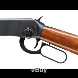 Umarex Walther Levier D'action Carabine À Air Comprimé Black Eq Co2