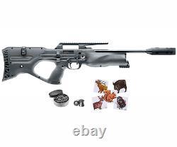 Umarex Walther Reign Uxt Pcp Bullup Air Rifle. 25 Cal Avec Groupe Wearable4u