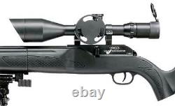 Usine Refaite Walther 1250 Dominator Ft. 177 Cal Pcp Rifle Withscope