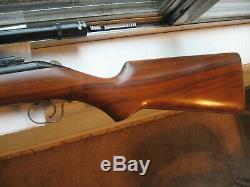 Vintage Sheridan Blue Streak 1950 Fusil Rare Embasses + Cond Tres Bon