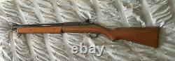 Vintage Sheridan Blue Streak. 20 Cal Pump Air Rifle Avec Williams Sight Nice