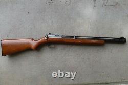 Vintage Sheridan Modèle A Supergrade Original Air Rifle. 20 Cal. 1154