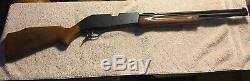 Vintage Smith 1978 Et Wesson Model 77a. 22 Cal Pompe D'action Bb Gun Carabine À Air Comprimé