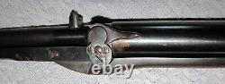Vintge Pre Ww 2 Allemand Diana Modèle 48 Air Rifle. 177 / Restauration Des Besoins