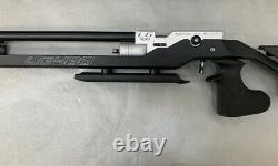 Walther Lg400 Blacktec Poignée Droite/gauche 4,5 MM (. 177) Pellet Match Air Rifle