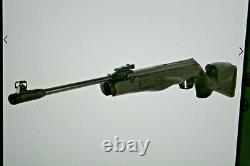 Walther Parrus 177 Cal Spring Piston Break Barrel 1300 Fps Air Gun Rifle Pellet