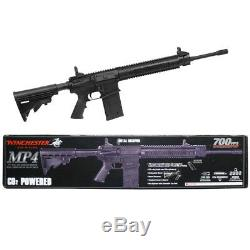 Winchester Mp4 Co2 Granules Carabine À Air Comprimé Poo Collection Replica